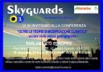 Geoingeniería: Parlamento Europeo 8 y 9 de abril; simposio sobre geoingenieríailegal