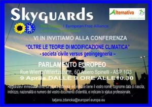 Invitaci¢n Conferencia formato corto ITA